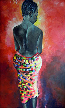 Beauty by Michael Echekoba