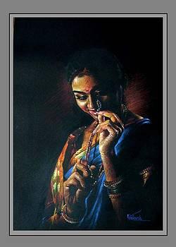 Beauty by Prakash Patil