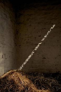 Bedside Light by Odd Jeppesen