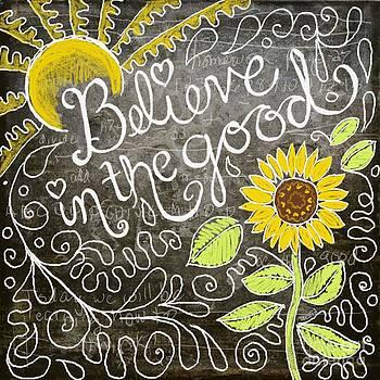 Believe by Sharon Marcella Marston
