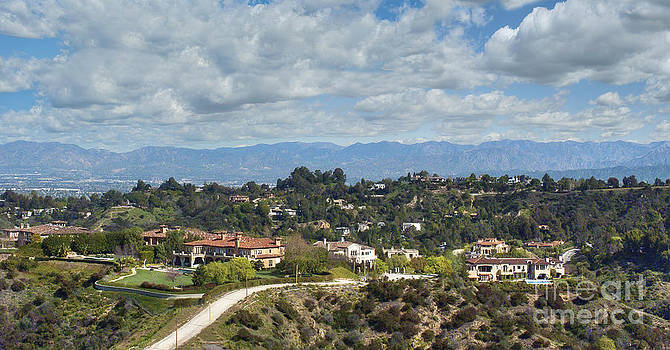 David Zanzinger - Beverly Park Beverly Ridge Terrace Luxury Residence Homes Beverly Hills CA