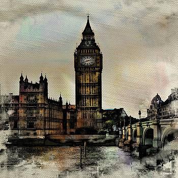 Big Ben by Angel Eowyn