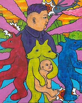 Big Brother by Yemi Kim