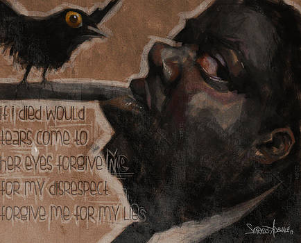 Biggie by Jumaane Sorrells-Adewale