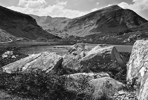 Jane McIlroy - Black Valley Killarney Ireland