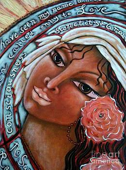Blessings of the Magdalene by Maya Telford