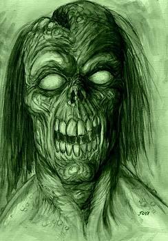 Blind Dead by Jack Joya