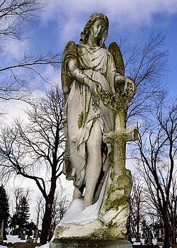 Gothicrow Images - Blissful Angel