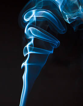 Ian Cocklin - Blue Smoke