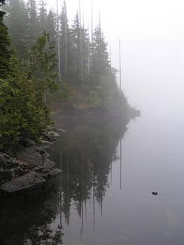 Marv Russell - Boardman Lake