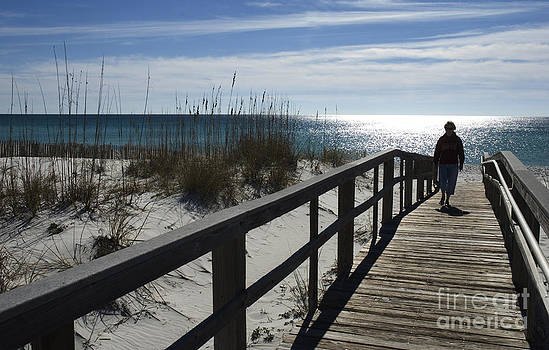 Boardwalk by Jim Wright