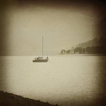 Boat  by Svetoslav Sokolov