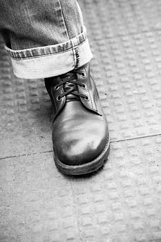 Boot and Denim by Kantilal Patel
