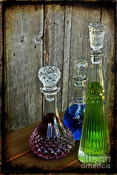 Sophie Vigneault - Bottles