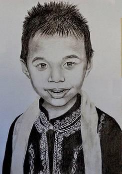 Boy3 by Bindu N