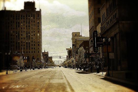 Scott Hovind - Brick Road