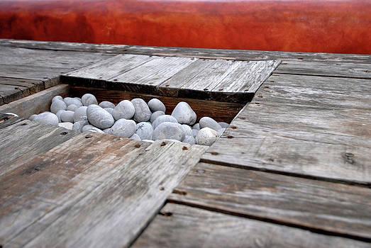 Wooding Stones by Nano Calvo