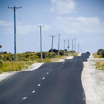 Tim Hester - Bumpy Road