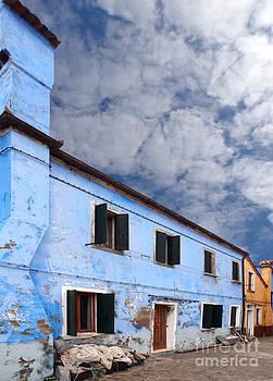 Burano 06 by Giorgio Darrigo