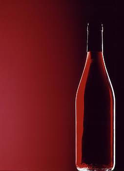 Burgundy by Steven Huszar