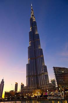 Fototrav Print - Burj Khalifa Dubai