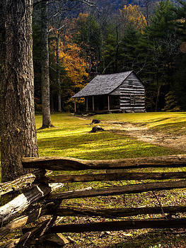 Cade's Cove 1 by Thom Tapp