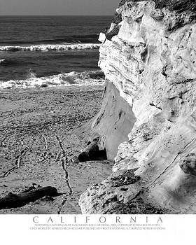 California Cliffs by Kimberly Blom-Roemer