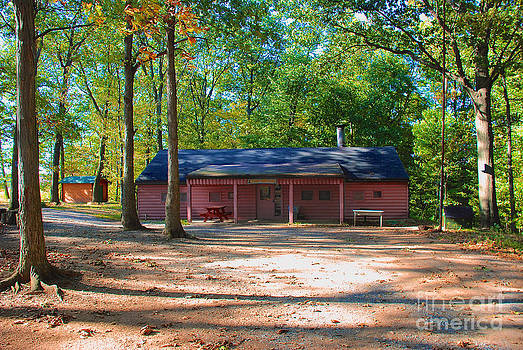 Mark Dodd - Camp Milton