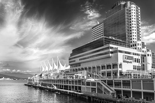 Ross G Strachan - Canada Place