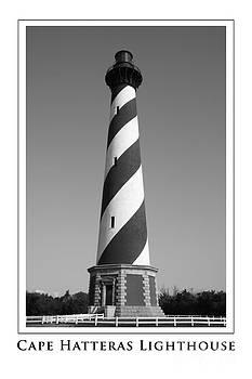 Jill Lang - Cape Hatteras Lighthouse