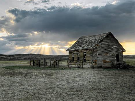 Leland Howard - Carbon County Cabin