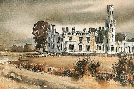Roland Byrne - CARLOW Ducketts Grove