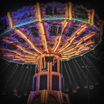 Carousel by Angel Eowyn