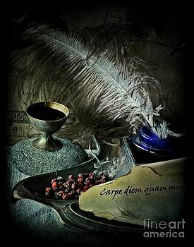 Carpe Diem by Binka Kirova