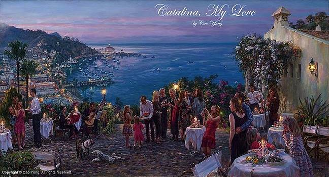 Catalina My Love by Cao Yong