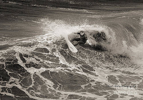 Chuck Kuhn - Catch a Wave 2