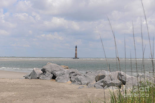 Dale Powell - Charleston Beach