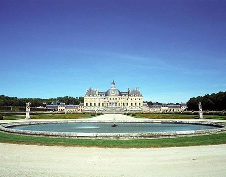 Jared Bendis - Chateau de Vaux-le-Vicomte