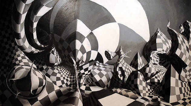 Thomas Olsen - ChessMania