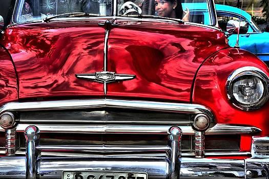 Chevy by Perry Frantzman