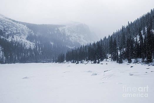 Steve Krull - Chicago Lakes Trail