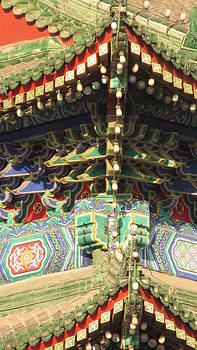 Alfred Ng - Chinese Architectural details