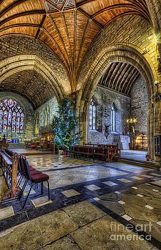 Darren Wilkes - Christmas Time