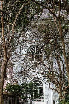 Dale Powell - Church Windows