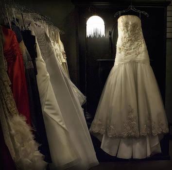 Cinderella's closet by Hazel Billingsley
