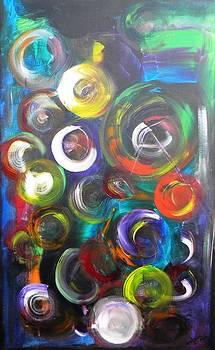 Circle by Igor Kotnik