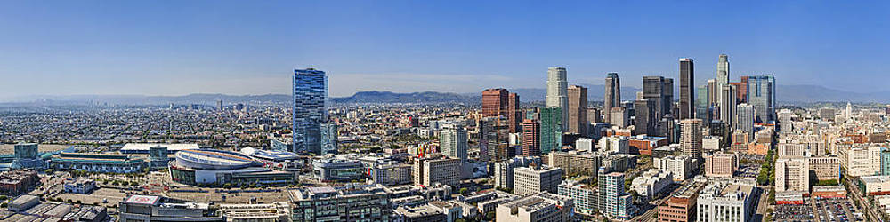 Kelley King - City of Los Angeles
