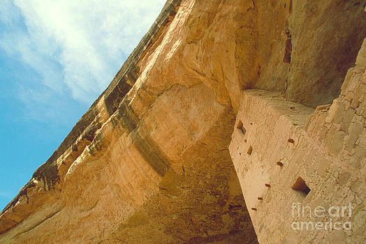 Jerry McElroy - Cliff Palace Tower