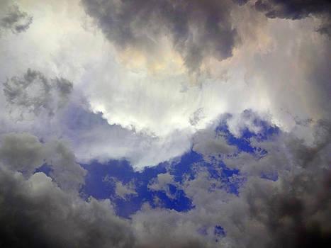 Clouds by Donna Spadola