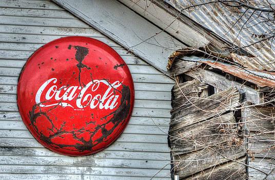 Coca Cola by Lisa Moore